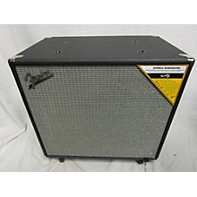 Fender Rumble 115 115W Bass Combo Amp