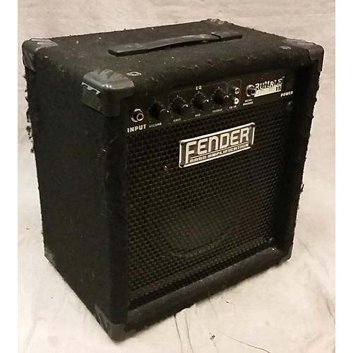 Fender Rumble 15 15W 1X8 Bass Combo Amp-thumbnail