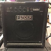 Fender Rumble 15 15W 1X8 Bass Combo Amp