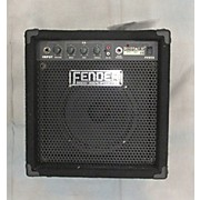 Rumble 15 15W 1X8 Bass Combo Amp