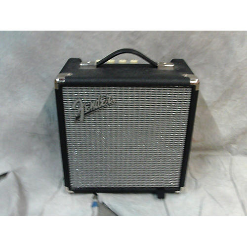 Fender Rumble 15 V2 15W 1X8 Bass Combo Amp-thumbnail