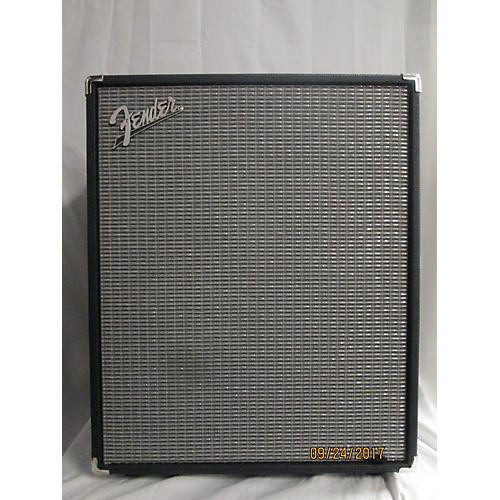 Fender Rumble 210 Bass Cabinet