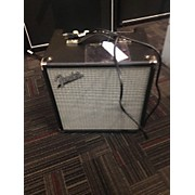 Fender Rumble 25 25W 1x10 Bass Combo Amp