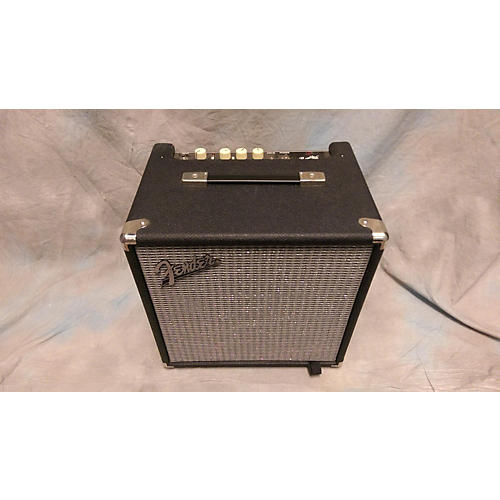 Fender Rumble 25 25W 1x10 Bass Combo Amp-thumbnail