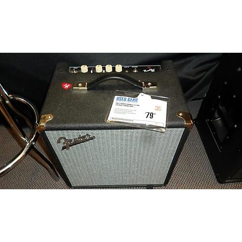 Fender Rumble 25 25W 1x8 AMP COMBO A BASS-thumbnail