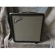 Fender Rumble 25 25W 1x8 Bass Combo Amp