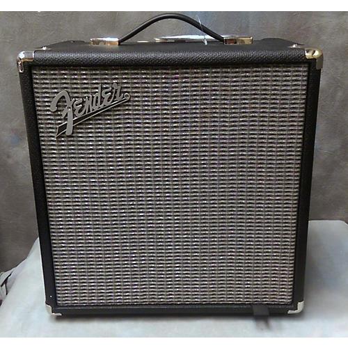 Fender Rumble 25 25W 1x8 Bass Combo Amp-thumbnail