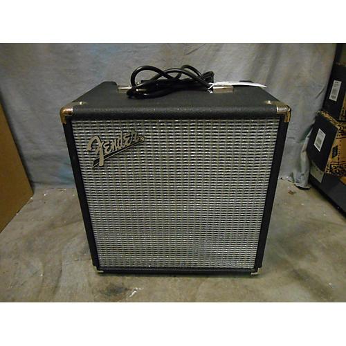 Fender Rumble 25 25W 1x8 Bass Combo Amp
