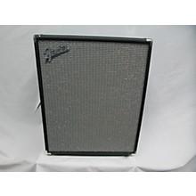 Fender Rumble 2x10 Bass Cabinet