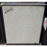 Fender Rumble 2x10 Cabinet Bass Cabinet