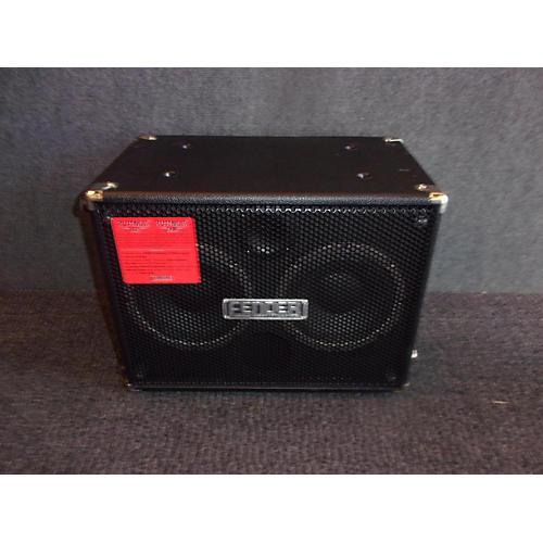 Fender Rumble 2x8 Bass Cabinet-thumbnail