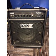 Fender Rumble 30 30W 1x10 Bass Combo Amp