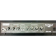 Fender Rumble 350 350W Bass Amp Head