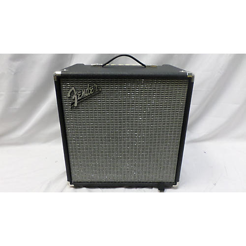 Fender Rumble 40 Bass Combo Amp