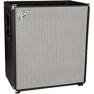 Fender Rumble 410 1000 Watt 4x10 Bass Speaker Cabinet by Fender
