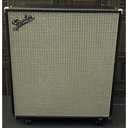 Fender Rumble 410 4x10 Bass Cabinet