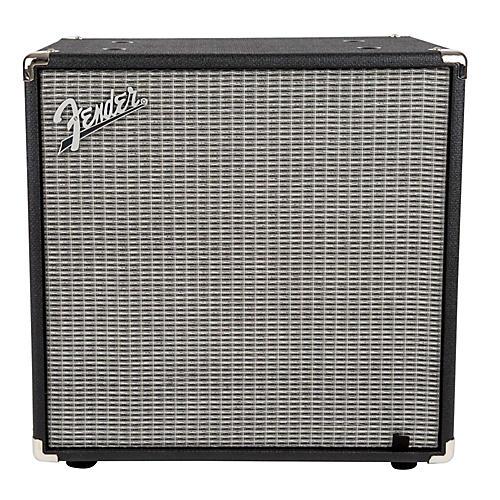 Fender Rumble 500W 1x12 Bass Speaker Cabinet-thumbnail