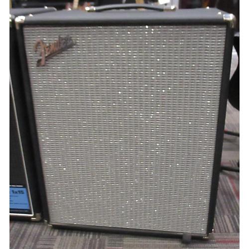 Fender Rumble 500W Bass Combo Amp-thumbnail