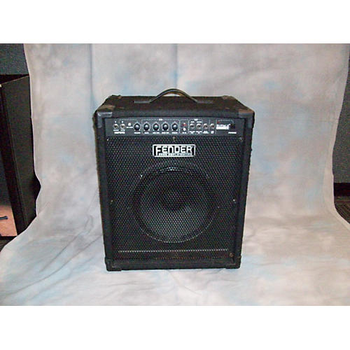 Fender Rumble 60 60W 1x12 Bass Combo Amp-thumbnail