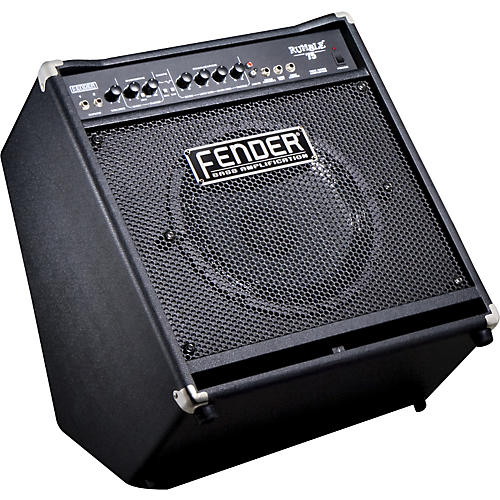 Fender Rumble 75 75W 1x12 Bass Combo Amp-thumbnail