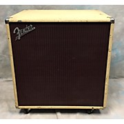 Fender Rumble Bass 410 Bass Cabinet