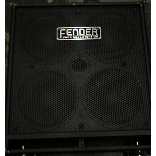 Fender Rumble Bass Cabinet