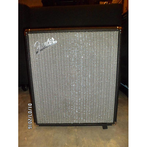 Fender Rumble V3 100W 1x12 AMP COMBO A BASS
