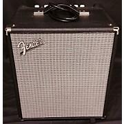 Fender Rumble V3 100W 1x12 Bass Combo Amp