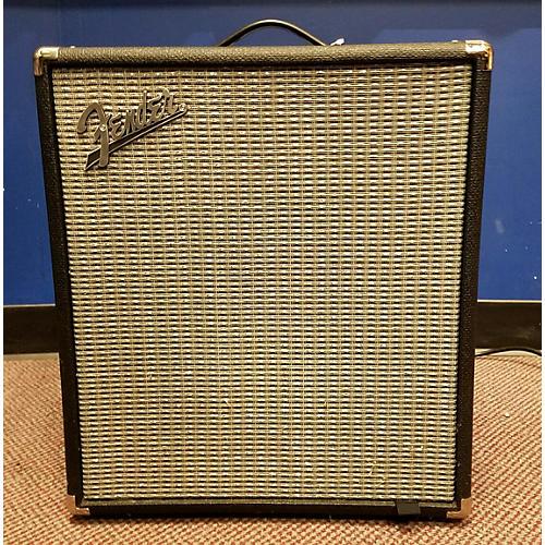 Fender Rumble V3 100W 1x12 Bass Combo Amp-thumbnail