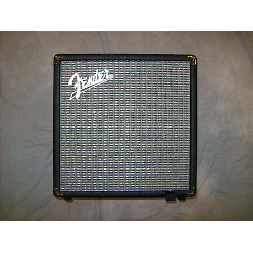 Fender Rumble V3 15w 1x8 Bass Combo Amp-thumbnail