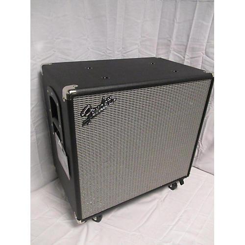 Fender Rumble V3 1x15 Bass Cabinet