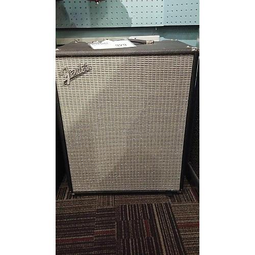 Fender Rumble V3 200W 1x15 Bass Combo Amp-thumbnail