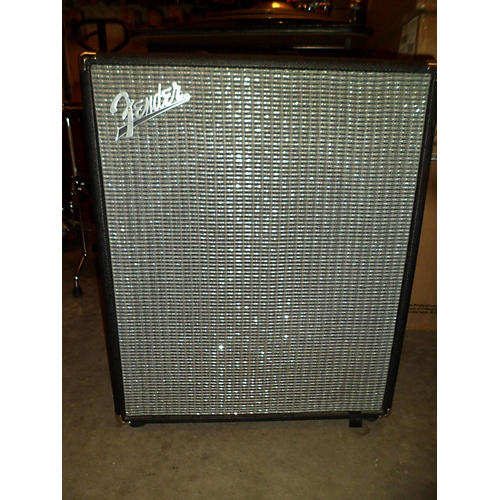 Fender Rumble V3 200W 1x15 Bass Combo Amp-thumbnail
