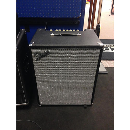 Fender Rumble V3 200W Bass Amp Head-thumbnail