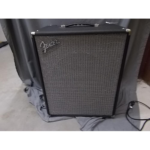 Fender Rumble V3 200W Bass Amp Head