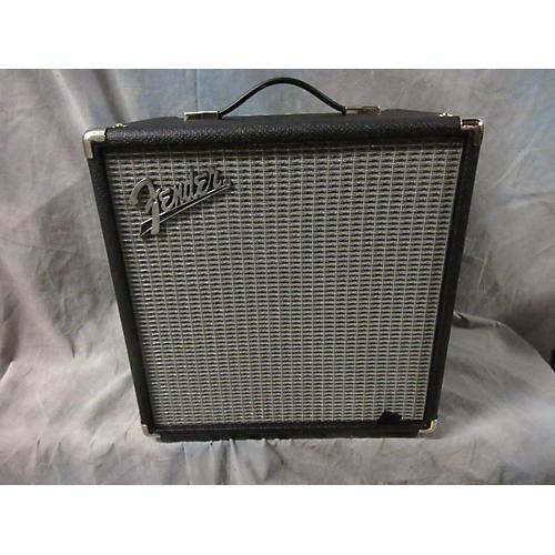 Fender Rumble V3 25w 1x8 Bass Combo Amp-thumbnail
