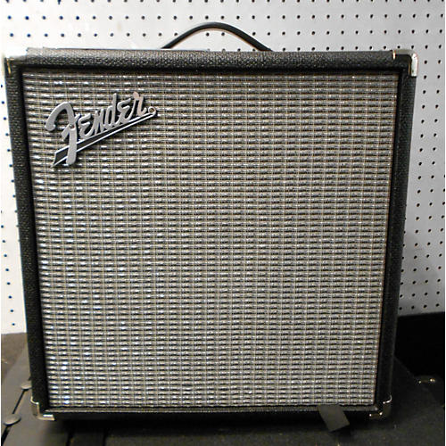 Fender Rumble V3 25w 1x8 Bass Combo Amp