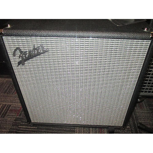 Fender Rumble V3 40W 1x10 Bass Combo Amp-thumbnail