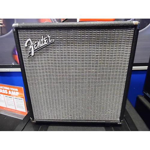 Fender Rumble V3 40W 1x10 Bass Combo Amp