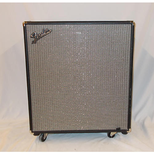 Fender Rumble V3 4x10 Bass Cabinet