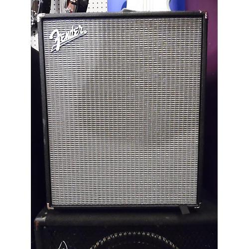 Fender Rumble V3 500W 2x10 Bass Combo Amp-thumbnail