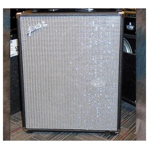 Fender Rumble V3 500W Bass Amp Head-thumbnail