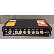 Fender Rumble V3 500W Bass Amp Head