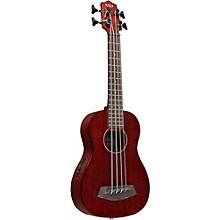Kala Rumbler Fretted Acoustic-Electric U-Bass