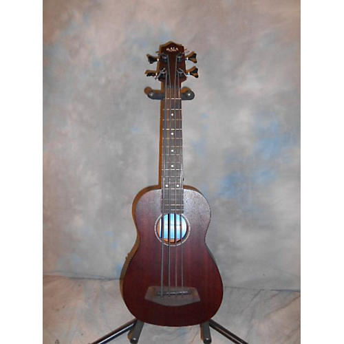 Kala Rumbler U-Bass Acoustic Bass Guitar