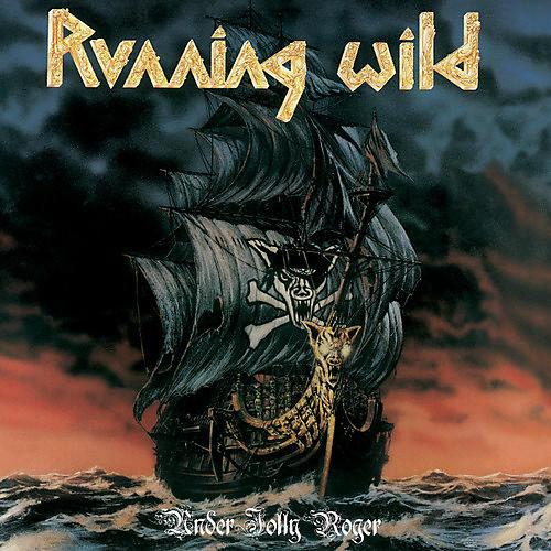 Alliance Running Wild - Under Jolly Roger