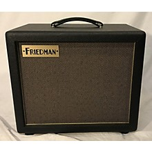 Friedman Runt 112ext Guitar Cabinet
