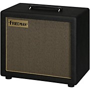 Friedman Runt 1x12 65W 1x12 Ported Closed-Back Guitar Cabinet with Celestion G12M Creamback
