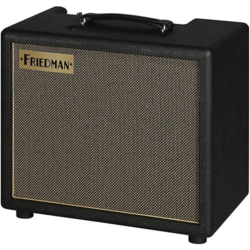 Friedman Runt-20 20W 1x12 Tube Guitar Combo Amp-thumbnail