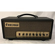 Friedman Runt-20 20W Tube Guitar Amp Head